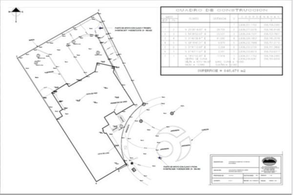 Foto de terreno habitacional en venta en  , prados de la sierra, san pedro garza garcía, nuevo león, 20674800 No. 09