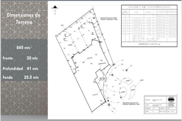 Foto de terreno habitacional en venta en  , prados de la sierra, san pedro garza garcía, nuevo león, 20674800 No. 11