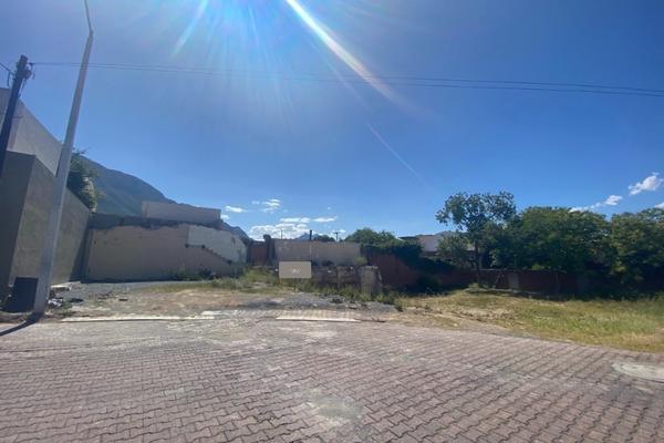 Foto de terreno habitacional en venta en  , prados de la sierra, san pedro garza garcía, nuevo león, 20674800 No. 18