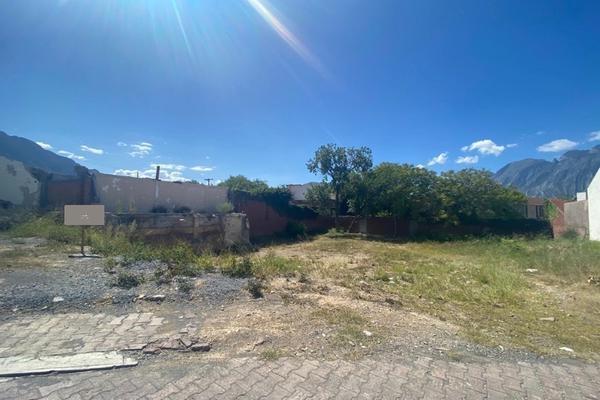 Foto de terreno habitacional en venta en  , prados de la sierra, san pedro garza garcía, nuevo león, 20674800 No. 20