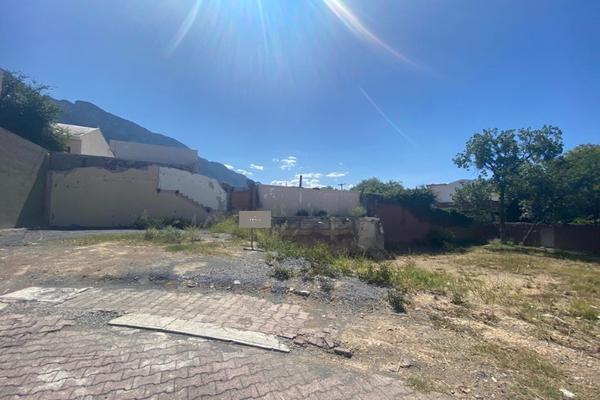 Foto de terreno habitacional en venta en  , prados de la sierra, san pedro garza garcía, nuevo león, 20674800 No. 21
