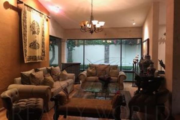 Foto de casa en venta en  , prados de la sierra, san pedro garza garcía, nuevo león, 5300889 No. 01