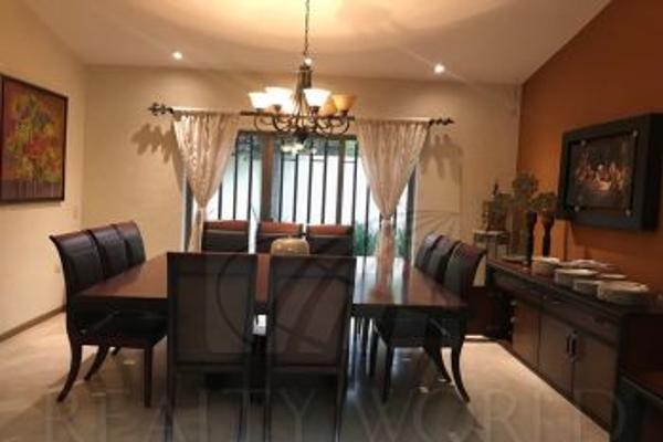 Foto de casa en venta en  , prados de la sierra, san pedro garza garcía, nuevo león, 5300889 No. 02