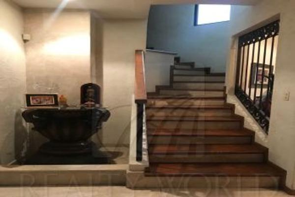 Foto de casa en venta en  , prados de la sierra, san pedro garza garcía, nuevo león, 5300889 No. 03