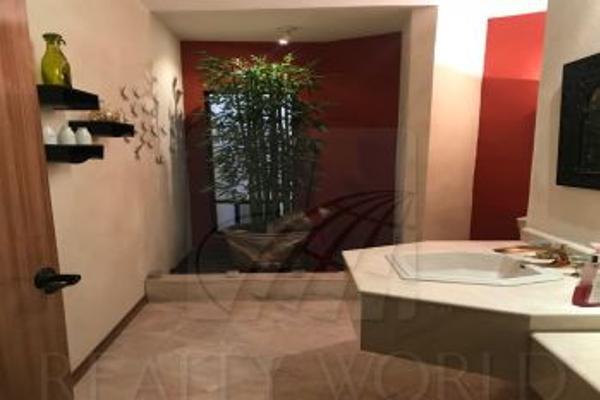 Foto de casa en venta en  , prados de la sierra, san pedro garza garcía, nuevo león, 5300889 No. 04