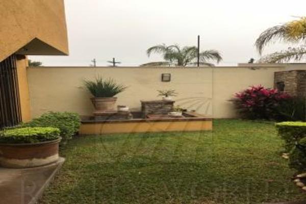 Foto de casa en venta en  , prados de la sierra, san pedro garza garcía, nuevo león, 5300889 No. 06