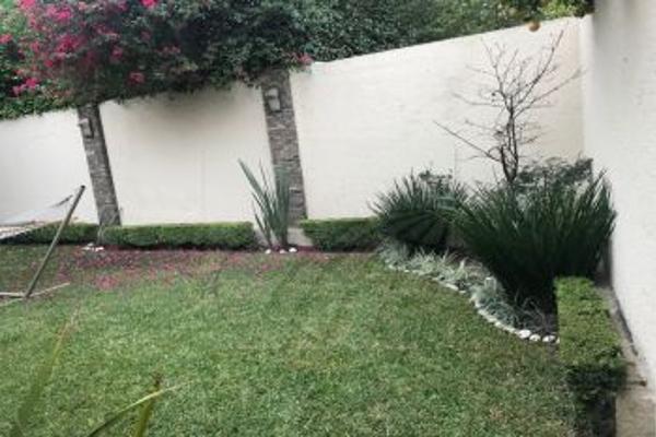 Foto de casa en venta en  , prados de la sierra, san pedro garza garcía, nuevo león, 5300889 No. 07