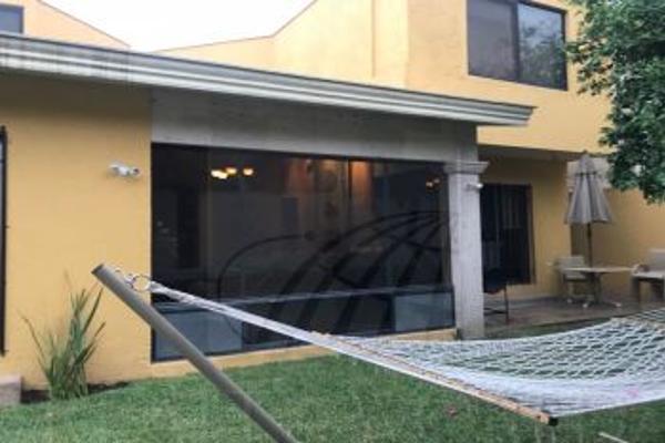 Foto de casa en venta en  , prados de la sierra, san pedro garza garcía, nuevo león, 5300889 No. 08