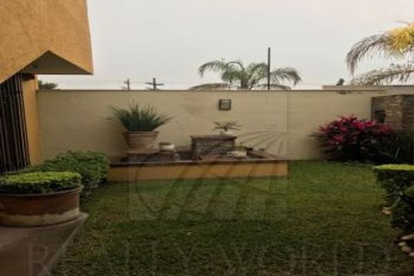 Foto de casa en venta en  , prados de la sierra, san pedro garza garcía, nuevo león, 5300889 No. 09