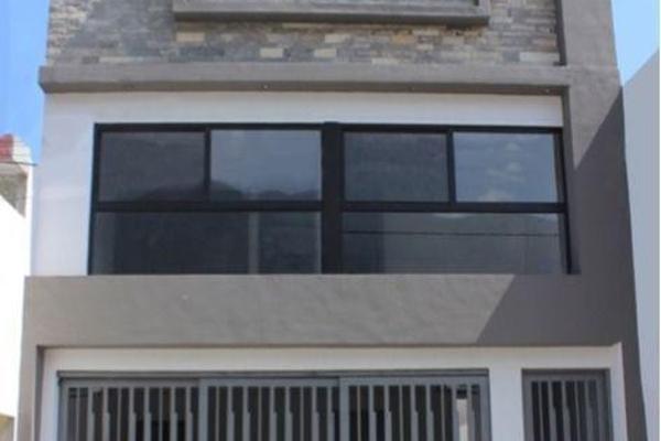 Foto de casa en venta en  , prados de la sierra, san pedro garza garcía, nuevo león, 7956408 No. 01