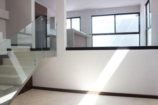 Foto de casa en venta en  , prados de la sierra, san pedro garza garcía, nuevo león, 7956408 No. 02