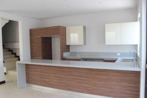 Foto de casa en venta en  , prados de la sierra, san pedro garza garcía, nuevo león, 7956408 No. 03