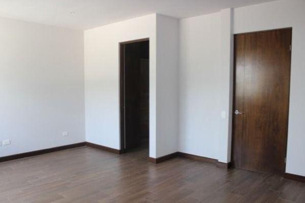 Foto de casa en venta en  , prados de la sierra, san pedro garza garcía, nuevo león, 7956408 No. 04