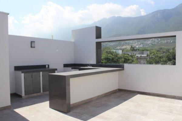 Foto de casa en venta en  , prados de la sierra, san pedro garza garcía, nuevo león, 7956408 No. 06