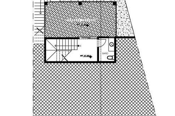 Foto de casa en venta en  , prados de la silla 1 sector, monterrey, nuevo león, 4635084 No. 04