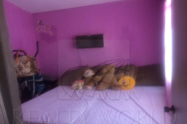 Foto de casa en venta en  , prados de santo domingo sector 1, san nicolás de los garza, nuevo león, 7165718 No. 01