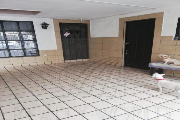 Foto de casa en venta en  , prados de santo domingo sector 1, san nicolás de los garza, nuevo león, 7165718 No. 04