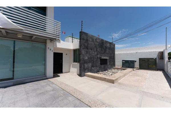 Foto de edificio en venta en  , prados del centenario, hermosillo, sonora, 0 No. 22