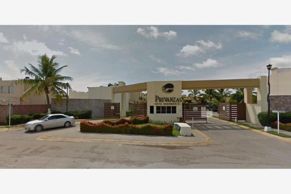Foto de casa en venta en prados del sol x, privanza, mazatlán, sinaloa, 5346817 No. 02