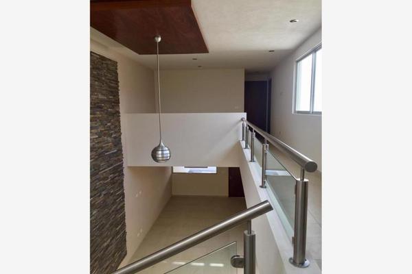 Foto de casa en venta en  , prados san vicente 2a secc, san luis potosí, san luis potosí, 9190142 No. 07