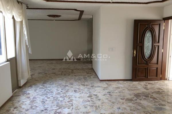 Foto de casa en renta en prados tepeyac , tepeyac, zapopan, jalisco, 5421321 No. 03