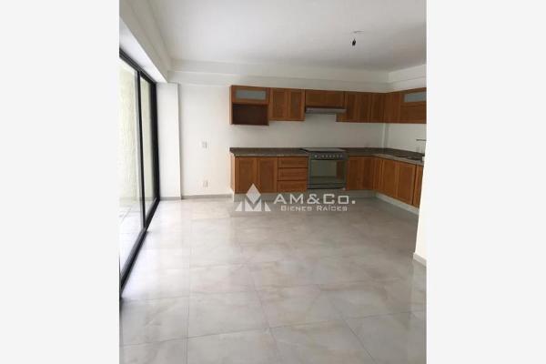 Foto de departamento en venta en prados tepeyac , tepeyac, zapopan, jalisco, 8869091 No. 05