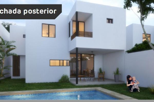 Foto de casa en venta en preciosa casa nueva en palmar, dzitya , dzitya, mérida, yucatán, 0 No. 08