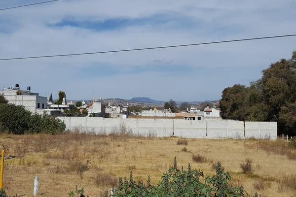 Foto de terreno habitacional en venta en predio llano grande , san rafael tlanalapan, san martín texmelucan, puebla, 0 No. 04