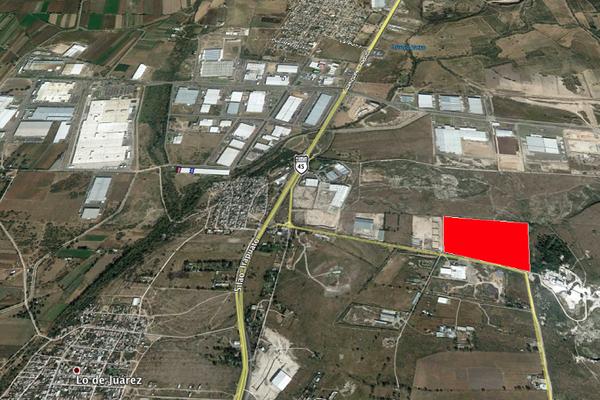 Foto de terreno industrial en venta en predio rústico el tepamal , hacienda de márquez, irapuato, guanajuato, 5926326 No. 07