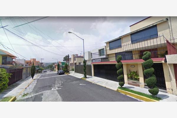 Foto de casa en venta en pregonero 0, colina del sur, álvaro obregón, df / cdmx, 12772659 No. 01