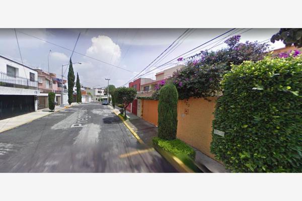 Foto de casa en venta en pregonero 0, colina del sur, álvaro obregón, df / cdmx, 12772659 No. 02