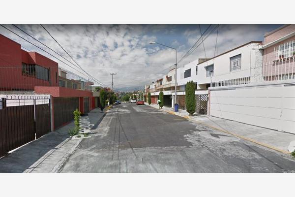 Foto de casa en venta en pregonero 0, colina del sur, álvaro obregón, df / cdmx, 12772659 No. 03