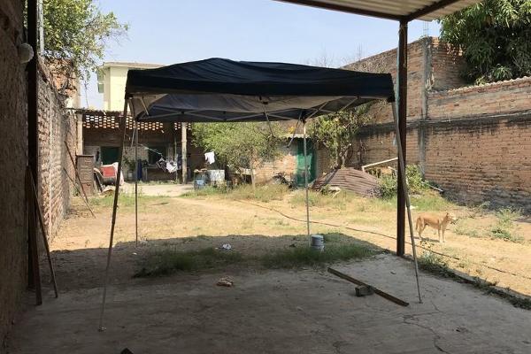 Foto de terreno comercial en venta en presa del laurel 129, tetlán, guadalajara, jalisco, 3417245 No. 03