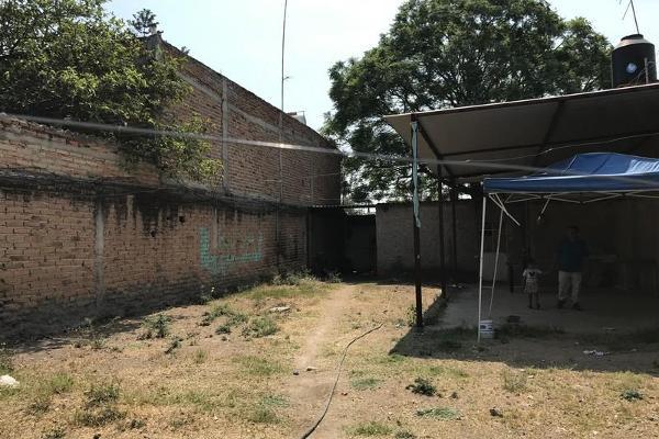 Foto de terreno comercial en venta en presa del laurel 129, tetlán, guadalajara, jalisco, 3417245 No. 04