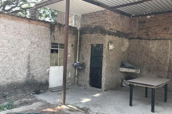 Foto de terreno comercial en venta en presa del laurel 129, tetlán, guadalajara, jalisco, 3417245 No. 05