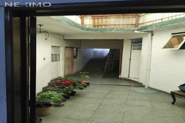 Foto de casa en venta en presa del sordo 107, buenavista, naucalpan de juárez, méxico, 5891580 No. 01