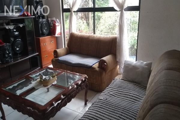 Foto de casa en venta en presa del sordo 107, buenavista, naucalpan de juárez, méxico, 5891580 No. 03