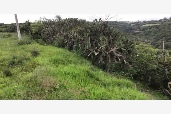 Foto de terreno habitacional en venta en presa escondida 14, presa escondida, tepeji del río de ocampo, hidalgo, 0 No. 02