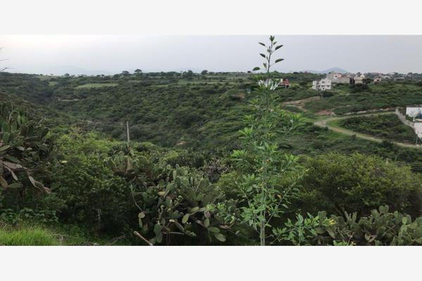 Foto de terreno habitacional en venta en presa escondida 14, presa escondida, tepeji del río de ocampo, hidalgo, 0 No. 03
