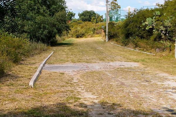 Foto de terreno habitacional en venta en  , presa escondida, tepeji del río de ocampo, hidalgo, 10197571 No. 04