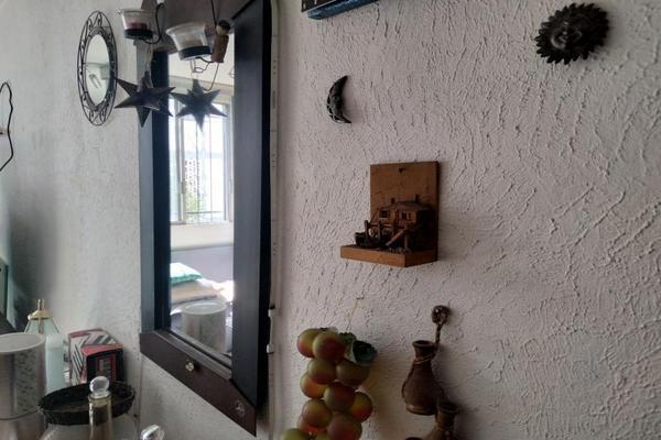 Foto de departamento en venta en presa la amistad 67, lomas hermosa, miguel hidalgo, df / cdmx, 0 No. 03