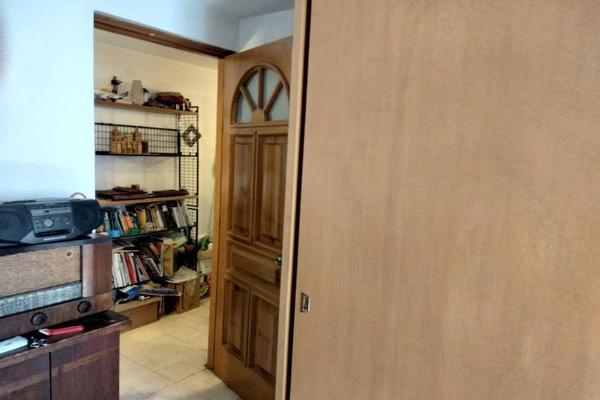 Foto de departamento en venta en presa la amistad 67, lomas hermosa, miguel hidalgo, df / cdmx, 0 No. 07