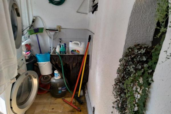 Foto de departamento en venta en presa la amistad 67, lomas hermosa, miguel hidalgo, df / cdmx, 0 No. 11