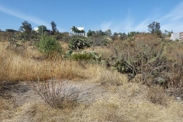 Foto de terreno habitacional en venta en presa las animas , presa escondida, tepeji del río de ocampo, hidalgo, 19235760 No. 04