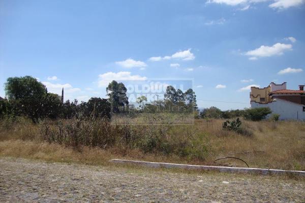 Foto de terreno habitacional en venta en presa malpaso , presa escondida, tepeji del río de ocampo, hidalgo, 3349023 No. 06