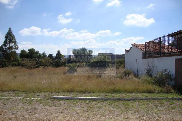 Foto de terreno habitacional en venta en presa malpaso , presa escondida, tepeji del río de ocampo, hidalgo, 3349023 No. 07