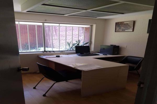 Foto de oficina en renta en presa palmito 15, irrigación, miguel hidalgo, df / cdmx, 8878603 No. 02