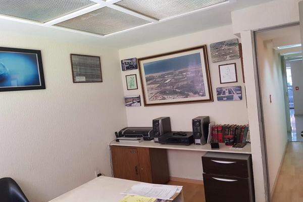 Foto de oficina en renta en presa palmito 15, irrigación, miguel hidalgo, df / cdmx, 8878603 No. 04