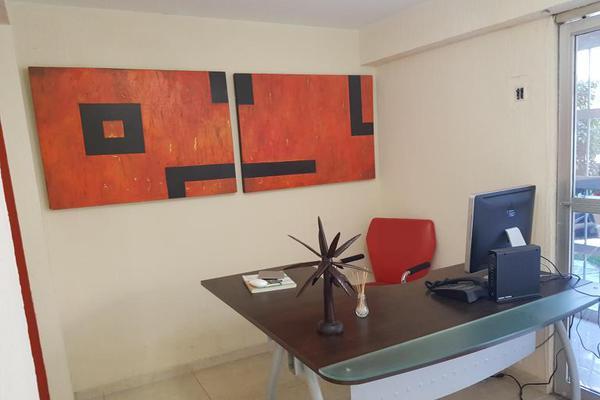 Foto de oficina en renta en presa palmito 15, irrigación, miguel hidalgo, df / cdmx, 8878603 No. 07