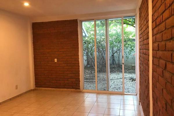 Foto de departamento en renta en presa peñitas 325, ampliación las palmas, tuxtla gutiérrez, chiapas, 0 No. 06